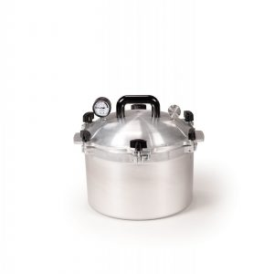 All American #915 Pressure Cooker/Canner