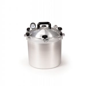 All American #921 Pressure Cooker/Canner