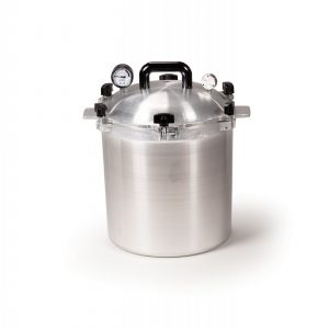 All American #925 Pressure Cooker/Canner