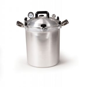 All American #930 Pressure Cooker/Canner