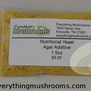 Nutritional Yeast 1.5 oz